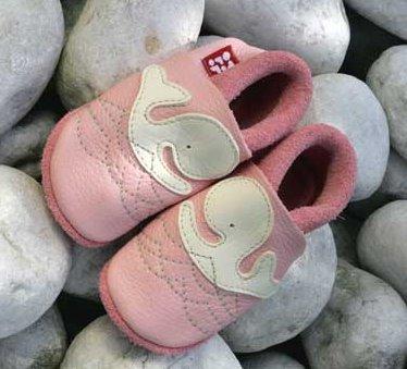 Eco-mocasines para bebés