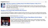 El contenido sugerido, la nueva pestaña para adaptar Google News a nuestros gustos
