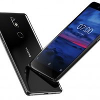 Llega el Nokia 7, un gama media que llena el espacio dejado entre el Nokia 6 y el Nokia 8