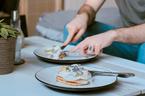 Hambre, saciedad y pérdida de peso: aumenta tu saciedad con estos alimentos