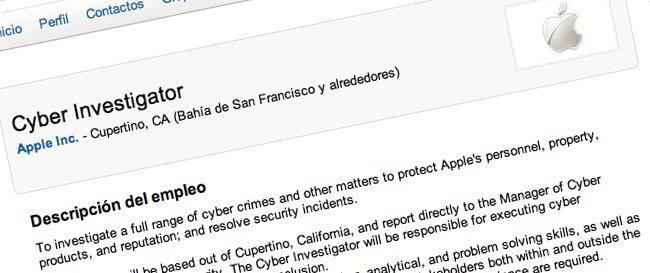 Apple cyber crimes