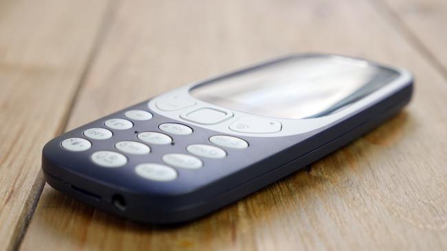 Nokia 3310 2017 B