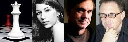 Sofia Coppola, Gus Van Sant y Bill Condon, firmes candidatos para dirigir la última entrega de 'Crepúsculo'