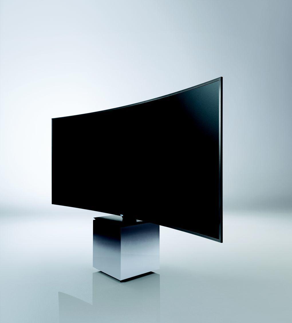 Foto de Samsung 82S9W SUHD, por Yves Behar (8/8)