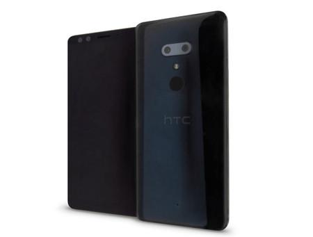 HTC U12+: doble cámara trasera y frontal para el próximo estandarte taiwanés, según Evan Blass