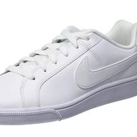 Totalmente blancas, las zapatillas Nike Court Royale en color blanco por sólo 39,95 euros con envío gratis