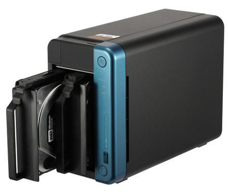 QNAP estrena nuevos NAS multimedia con capacidades de expansión PCIe y soporte para vídeos 4K