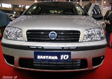 """Fiat fabricará coches """"low-cost"""" en una planta de Serbia"""