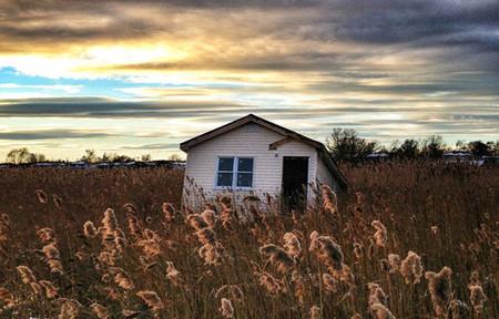 Contribuye a una buena causa apostando por este proyecto Indiegogo sobre el huracán Sandy