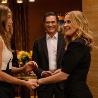 El estudio de Reese Witherspoon está en el punto de mira de Apple TV+, según WSJ