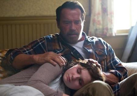 'Maggie', primeras imágenes del drama zombi con Arnold Schwarzenegger
