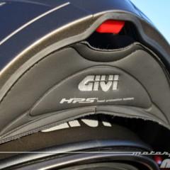 Foto 33 de 38 de la galería givi-x-09-prueba-del-casco-modular-convertible-a-jet en Motorpasion Moto