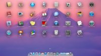 Modifica el efecto del fondo de pantalla de Launchpad