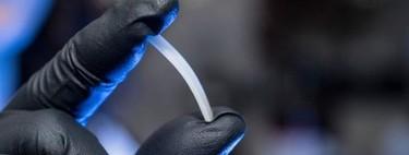 Para poner fin al reinado del plástico, necesitábamos un sustituto: acabamos de encontrar un polímero reciclable hasta el infinito
