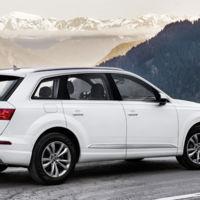 Audi Q7 3.0 TDI quattro ultra: desde 61.960 euros
