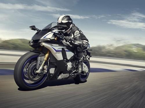 Yamaha YZF-R1 2015, somos la R1