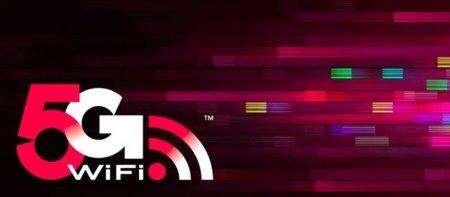 Broadcom presenta los primeros chips 5G WiFi