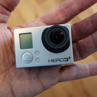 El fabricante de cámaras GoPro vale hoy más en bolsa que la centenaria Nikon