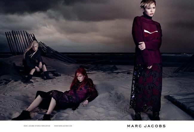 Foto de Miley Cyrus para Marc Jacobs: segunda ronda (3/4)