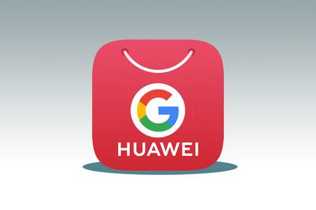 Huawei espera poder ofrecer las aplicaciones de Google en Huawei App Gallery