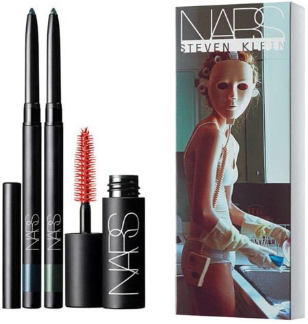 Nars Steven Klein Holiday 2015 Collection Tearjerker Eye Set
