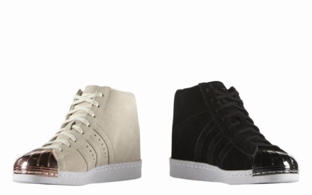 Adidas Originals Superstar 2016 Punta De Metal