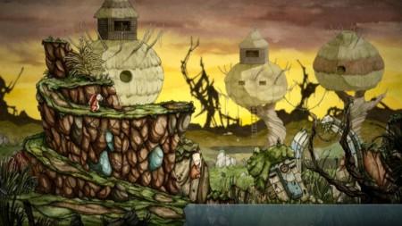 La aventura española Candle será editada por los alemanes Daedalic y en formato físico