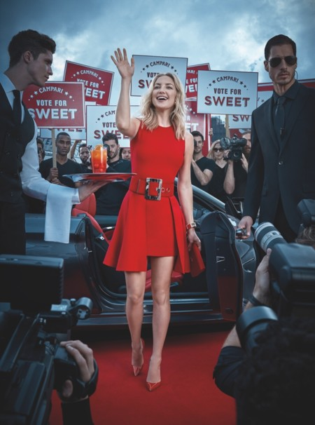 Kate Hudson Campari 2016 Calendar Pictures03