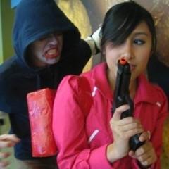 Foto 8 de 18 de la galería disfraces-halloween-2009 en Vidaextra