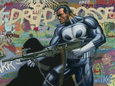 Los ocho mejores cómics que hay que leer para conocer a The Punisher