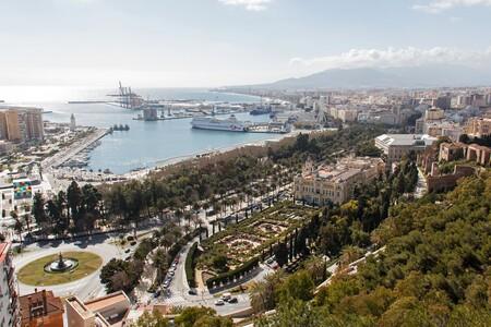 Si teletrabajas, Málaga te espera: la ciudad lanza Málaga WorkBay para atraer a trabajadores remotos