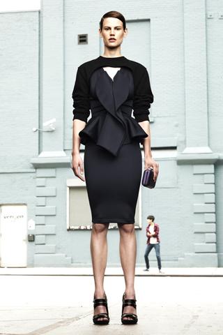 Foto de Givenchy Resort 2012 (23/33)