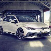 Nuevo Volkswagen Golf GTI Clubsport: un picante aperitivo de 300 CV para abrir boca antes del Golf R