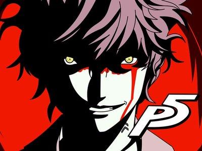 Para los desarrolladores japoneses el juego del año es Persona 5