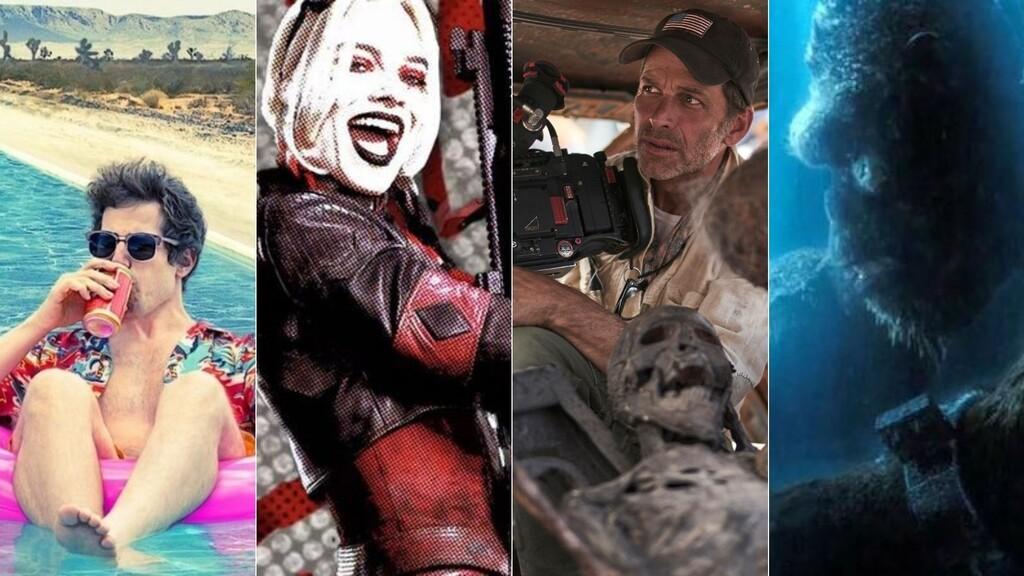 Las mejores películas de 2021 hasta ahora y las más esperadas que están por venir