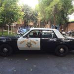 Este era el Dodge Diplomat de policía que querías tener cuando eras un chavalín, ¡y ahora te lo puedes comprar!