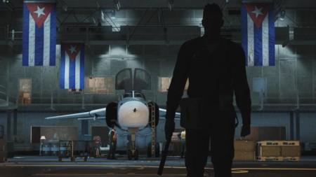 El primer contrato exclusivo de Hitman para PS4 es 'The Director', los incentivos de reserva incluyen un pato explosivo