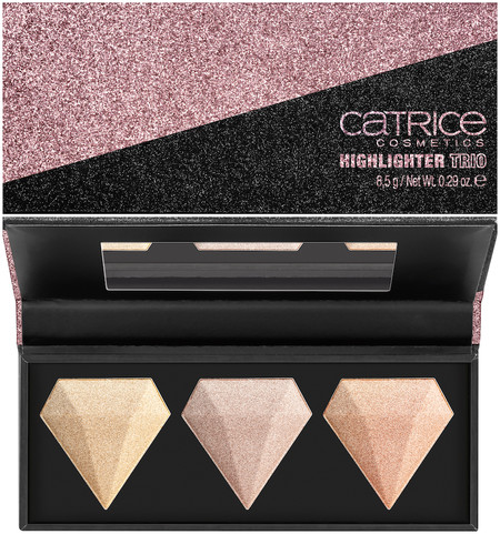 Catrice Glitterholic 3