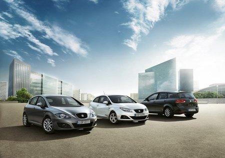 SEAT presentará en Ginebra las versiones COPA