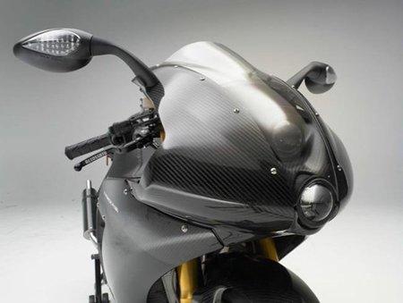 EBR 1190 RS, la nueva creación de Eric Buell