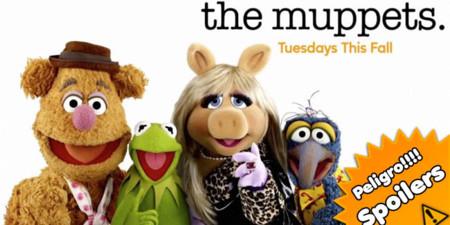 'The Muppets', superando la ternura