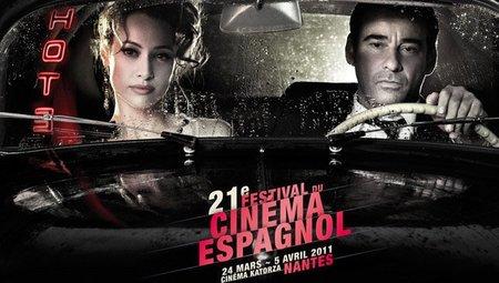 Palmarés del Festival de cine español de Nantes | Un cine que no es profeta en su tierra