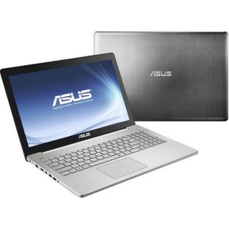 ASUS N550 y N750