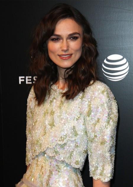 Las celebrities pasean (más) modelazos en el Festival de Cine de Tribeca