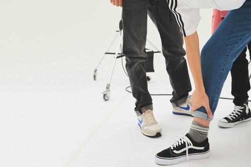 Las mejores ofertas de zapatillas hoy en las rebajas de La Redoute: Vans, Nike y Converse más baratas