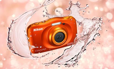 Nikon Coolpix W150 3