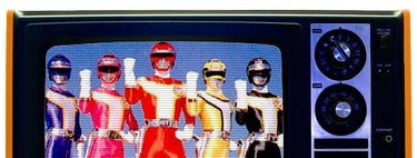 'Power Rangers', Nostalgia TV