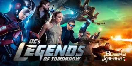 ButakaXataka™: DC's Legends of Tomorrow