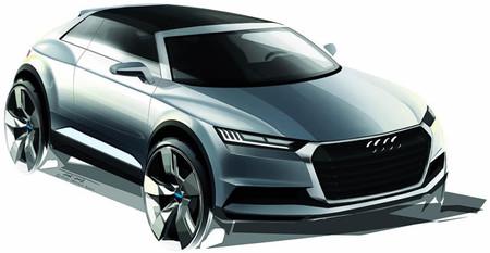Audi sigue contemplando más SUV en su gama