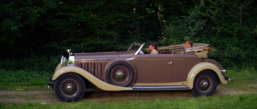 50 años de coches Bond (II)